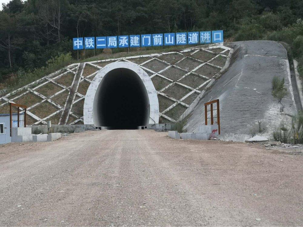 边坡与滑坡工程治理_浙江公铁建设工程有限公司